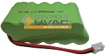 JACE-2/3/6 NiMH Replacement Battery  ---------------------->  FREE SHIPPING <--- Canada, USA  : (HS 9032.89.10.92)