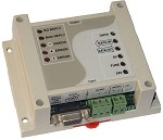 RS485 isolator
